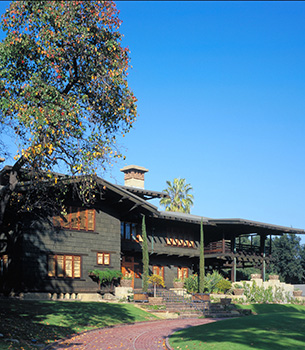 The Gamble House Photo 4