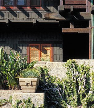 The Gamble House Photo 2